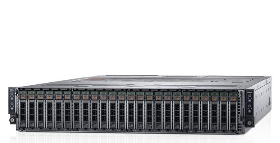 C6420 Two-Socket Server