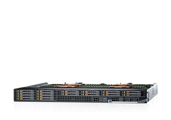 PowerEdge FC830
