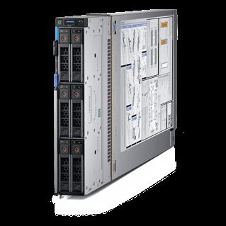 PowerEdge MX740c