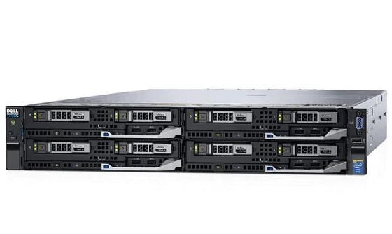 PowerEdge FX2 Chassis