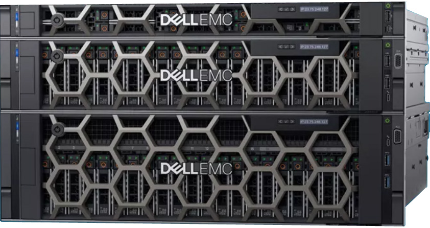 PowerEdge Rack Servers